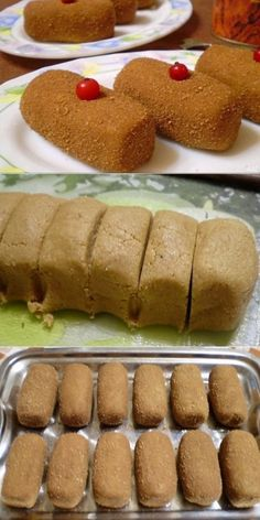 Russian Recipes, Bolognese, Dessert Recipes, Desserts, Creative Food, Hot Dog Buns, Biscuits, Food And Drink, Potatoes