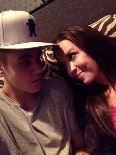 'Blessing In Disguise' Music Recorded By Pattie Mallette, Written By Justin Bieber