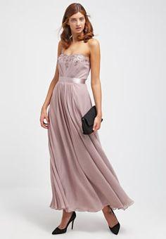 Ein Kleid, so umwerfend wie du. Laona Ballkleid - powder für 179,95 € (06.06.16) versandkostenfrei bei Zalando bestellen.