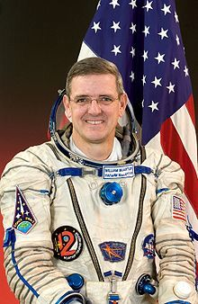 William Surles McArthur, Jr.; STS-58, STS-74, STS-92, Soyuz TMA-7, Expedition 12