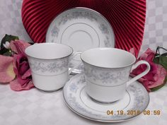 34 best Mikasa Fine China. images on Pinterest | China dinnerware ...