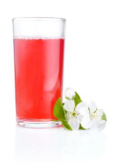 Easy New Year's Resolution: Sleep better by drinking tart cherry juice. Tart cherry #juice is rich not only in antioxidants but in melatonin, the compound our bodies (and some plants) produce to regulate the sleep cycle.