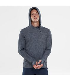 Beyond the Wall Hoodie | The North Face