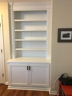 Fresh Custom Built Storage Cabinets