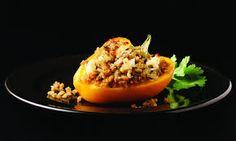 Resultado de imagem para vegetarian individual dishes