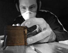 élieBois / L'atelier - créateur de bijoux en bois / Workshop - wooden jewelry designer Designer, Creations, Presentation, Rings For Men, Jewelry, Jewelry Designer, Atelier, Men Rings, Jewlery