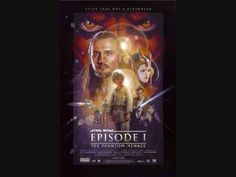 Star Wars and The Phantom Menace Soundtrack-02 Duel of the Fates (+playl...