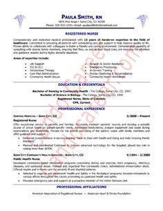 9 Best Lpn Resume Images Lpn Resume Nursing Resume Nursing