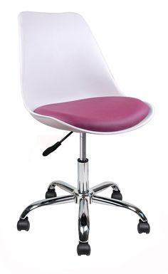 Encontrá la comodidad que necesitás para un buen momento de estudio o trabajo.#Sillas #Office #estudio #trabajo #Easy