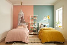 West Elm Just Launched More Than 200 New Pieces of Kids' Furniture #dwell #westelm #kidsroom #kidsfurniture Stanley Furniture, Kids Furniture, Furniture Decor, Mid Century Nursery, Prefab Homes, House Prices, Home Buying, Home Furnishings, West Elm