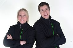 Glowfaster Smart Jacket Could be Your New Motivation Coach  - http://www.crunchwear.com/glowfaster-smart-jacket-new-motivation-coach/