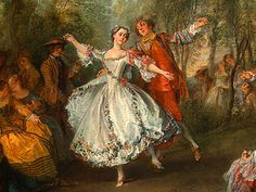 ballet history A