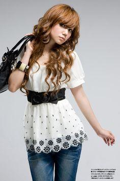 Lovely Clothes Fashion - http://ikuzolady.com/lovely-clothes-fashion/