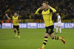 Stuttgart vs Borussia Dortmund 02/20/2015 Bundesliga Preview, Odds and Prediction - Sports Chat Place