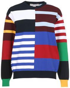 Pullover von STELLA MCCARTNEY www.REYERlooks.com