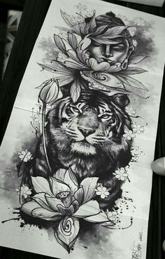 dessins de tatouage 2019 Simply of Beautiful Flower Tattoo Drawing Ideas for Women - Tattoo Designs Photo Best Sleeve Tattoos, Sleeve Tattoos For Women, Sleeve Tattoo Designs, Neue Tattoos, Body Art Tattoos, Tatoos, Tattoo Mama, Flower Tattoo Drawings, Tattoo Flowers