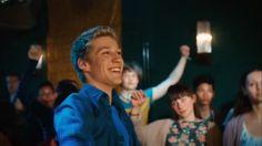"""Der Showdown, das aufregende Finale von """"Binny und der Geist"""" mit Johannes #Hallervorden als jugendlicher Geist Melchior seht Ihr ab jetzt in Ausschnitten auf seinem #Showreel. Endlich in einem Körper aus Fleisch und Blut zum Anfassen und ganz besonders lebendig sogar beim Tanz."""