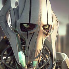 103 Best Grievous Pics Images In 2020 Star Wars Art Star Wars Star Wars Universe