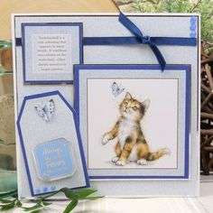 Cards and projects from our Cat's and Dog's Life Picture Perfect Pads featuring cute cat and delightful dog themed images. Popular Cat Breeds, Dog Varieties, Dog Facts, Cat Cards, Life Pictures, Card Making Inspiration, Cat Life, Cats, Artwork