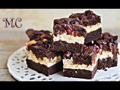 Mała Cukierenka - YouTube Calzone, Easy Cake Recipes, Picky Eaters, Breakfast, Impreza, Morning Coffee
