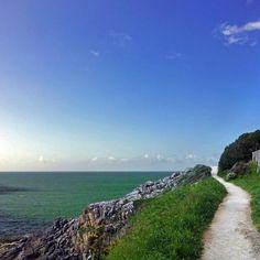 Chemin Côtier, Névez, Finistère #myfinistere #Bretagne