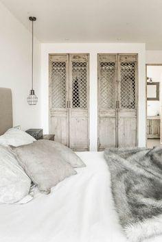 On Adopte Le Style Campagne Chic Dans Toute La Maison ! Idée Déco Chambre,  Deco
