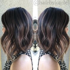 See this Instagram photo by @hairbykacie1 • 266 likes