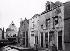 Bergstraat Deventer (jaartal: 1960 tot 1970) - Foto's SERC