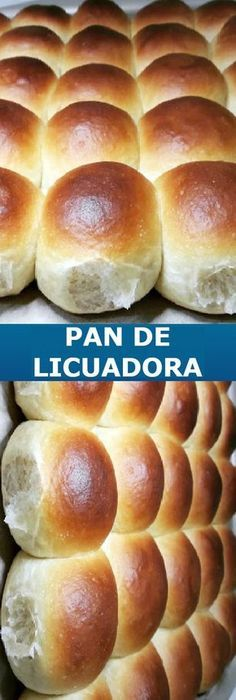 📍 Learn how to make bread in a blender - 📍 Learn how to make bread in a b. - 📍 Learn how to make bread in a blender – 📍 Learn how to make bread in a blender – - Mexican Sweet Breads, Mexican Food Recipes, Pan Bread, Bread Baking, Tasty, Yummy Food, How To Make Bread, Finger Foods, Bakery