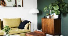 9 astuces pour aménager un espace futé sous l'escalier