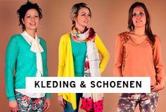 Le Ballon Kleding & Schoenen, www.leballon.nl