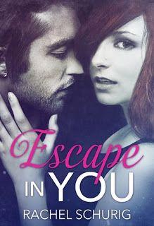 Cazadora De Libros y Magia: Escape In You - Saga Escape #01 - Rachel Schuring ...