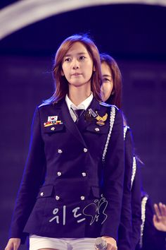 girls generation - im yoona