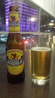 Aguila - Colômbia