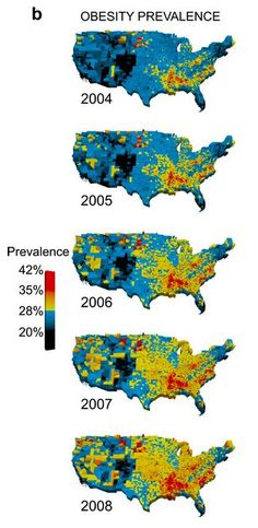 What Food Desert Maps Get Wrong About How People Eat Desert Map - Food desert map us