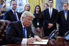 Trump teria ordenando a liberação de um grupo de patentes secretas relacionadas ao anti-envelhecimento e saúde, junto com tecnologias de energia livre.