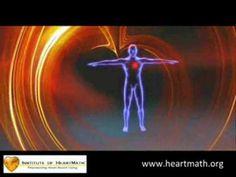 ▶ Il campo energetico del cuore - YouTube