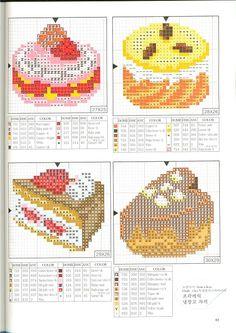 Gallery.ru / Фото #37 - DOME Stitch Corea 05.2009 - tymannost