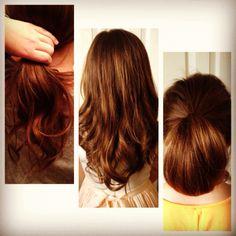 Fun girl hairstyles