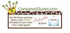 """for all those """"extreme couponer"""" wanna be's...me included!"""