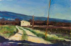 Julian Merrow-Smith, http://shiftinglight.com/daily-paintings/080131.jpg