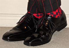 Bespoke suit, Kenneth Cole bicycle-toe derbies… #Bespoke #KennethCole #mensfashion #fashion #dandy #dapper #sartorial #sprezzatura #menshoes #mensweardaily #menstyle