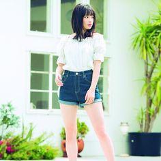 広瀬すず[suzuchan fan]さんはInstagramを利用しています:「#広瀬すず#かわいい」