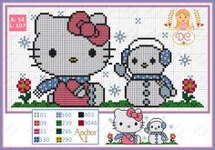 Hello Kitty + Bonequinho de Neve Delicado Cantinho.png (PNG-afbeelding, 1600 × 1125 pixels)