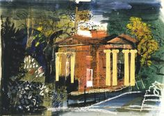John Piper works | Offer Waterman