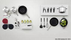 În 1997 se lansează familia IKEA 365+, o familie de produse funcţionale și atractive pentru prepararea, gătirea şi servirea mâncării.   Vezi produsele aici:  http://IKEA.ro/IKEA_365+
