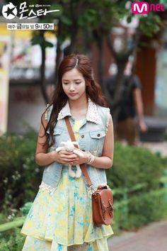 Monstar - Ha Yun Soo