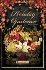 Henry Glass & Co., Inc. - holiday fabric
