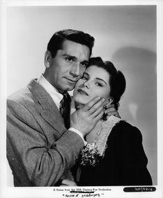Richard Conte & Susan Hayward - House of Strangers (1949)