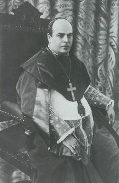 La Catedral de los Mártires: Salvio Huix, el obispo que vaticinó su martirio tras visitar al Papa
